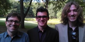 Ann Arbor Guitar Trio