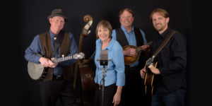 the raisin pickers folk band from michigan